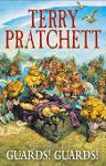 Terry Pratchett, Guards! Guards!