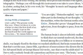 college essays college application essays   is google making us  is google making us stupid   research paper by kcoufos