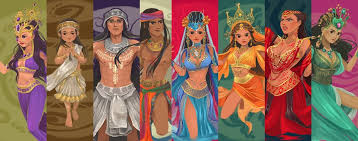 Image result for deities