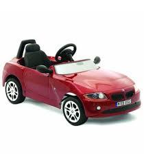 Детский <b>электромобиль Toys Toys BMW</b> Z4 Roadster Red | Купить ...