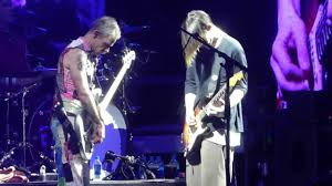the longest wave red hot chili peppers wells fargo center the longest wave red hot chili peppers wells fargo center philadelphia 2 12 17