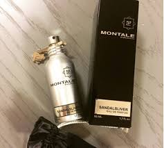 <b>Montale Sandal Sliver</b> (Монталь <b>Сандал</b> Сливер) Купить по Акции ...