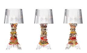 bourgie by ferruccio laviani for kartell re imagined by philippe starck bourgie ferruccio laviani