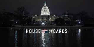 <b>House of</b> Cards (American TV series) - Wikipedia
