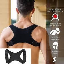 New <b>Spine Posture Corrector Protection</b> Back Shoulder Posture ...