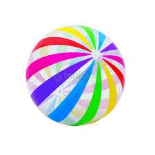 <b>Прозрачные</b> сияющие пляжные мячи <b>Intex</b> 71 см (1002261031 ...