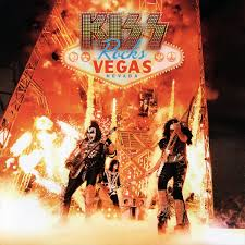 <b>Kiss</b> - <b>Kiss Rocks</b> Vegas | Releases | Discogs