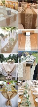 Decorating With Burlap Top 25 Best Burlap Wedding Decorations Ideas On Pinterest
