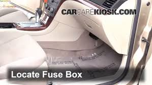 interior fuse box location 2007 2009 saturn aura 2008 saturn Spark From Auto Fuse Box When Replacing A Fuse interior fuse box location 2007 2009 saturn aura