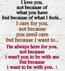 sad love quotes for him tumblr tagalog | memsorquotes. | love ... via Relatably.com