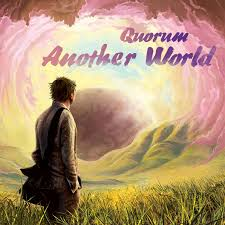 <b>Another World</b>   Quorum