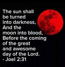 Image result for end times bible verses