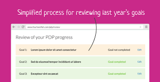 FourteenFish   A better way of managing your PDP FourteenFish PDP review