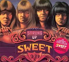 <b>Strung Up</b> by <b>Sweet</b> (Album; Sony; 88985311682): Reviews ...
