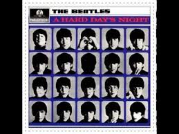 The <b>Beatles - A Hard</b> Day's Night Full Album - YouTube