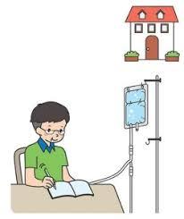 「血液・腹膜透析の原理」の画像検索結果