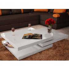 Coffee Table 3 Tiers High Gloss Black Sale, Price & Reviews ...