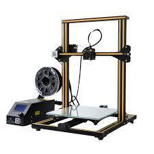 <b>Creality3D</b> CR-10S <b>3D Printer New</b> Version (Random Color ...