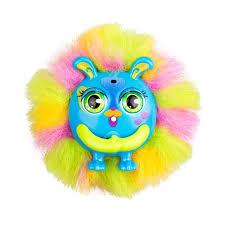 Купить интерактивная игрушка <b>Tiny Furries</b> Tiny Furry <b>Pebbles</b> ...