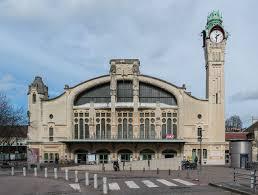 Rouen-Rive-Droite station