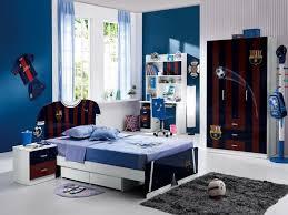 fun ideas for bedrooms for teenage guys cool teenage boys bedroom decoration with barcelona football barcelona bedroom