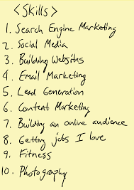 the complete guide to starting a business while working full time graeme s 10 skills list the complete guide to start a business while working full time