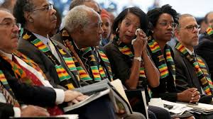 Congressional Black Caucus marks 400th anniversary of ...
