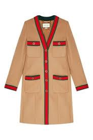 Купить женские <b>пальто Gucci</b> в интернет-магазине Lookbuck