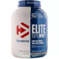 Dymatize Nutrition <b>Elite 100</b>% <b>Whey Protein</b> Powder