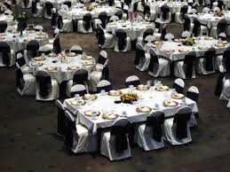 Round Function Tables How To Set Up 10 Round Tables In Banquet Wedding Reception