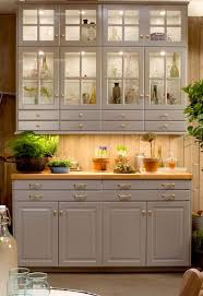 mirrors ikea cabinets killer small modern design