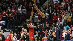 Hoston Rockets vs. Toronto Raptors: How to watch two title ...