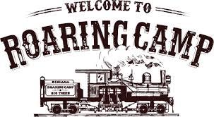 Events Archive - Roaring Camp Railroads