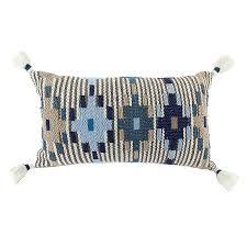 <b>Подушка декоративная</b> Tkano в этническом стиле <b>Ethnic</b> 40х60х58