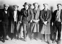 annie anderson   encyclopedia of greater philadelphia    the bailey brothers bootlegging gang