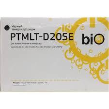 <b>Картридж BION</b> PMLT-<b>D205E</b> Черный (Black) — купить, цена и ...