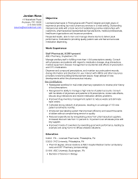 resume sample pharmacist resume printable sample pharmacist resume