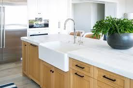 16 Beautiful <b>Marble</b> Kitchen Countertops