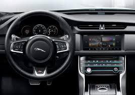 InControl: информационно-развлекательная <b>система</b> | Jaguar в ...