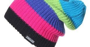 2017 <b>Winter</b> gorros Brand SNSUSK Snowboard <b>Winter</b> Ski <b>hat</b> ...