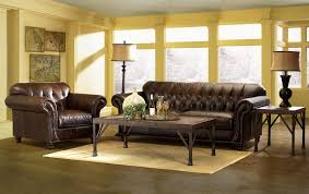 stylish living room furniture sofa leather living room furniture brown leather sofa living room chic living room leather