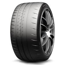 <b>Michelin Pilot Sport Cup</b> 2 Tires | Michelin