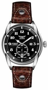 Наручные <b>часы Aviator V</b>.<b>3.07.0.081.4</b> — купить по выгодной цене ...