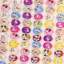 <b>6pcs</b>/<b>set Mickey Mouse</b> Seal Cartoon Stamper Children DIY Diary ...