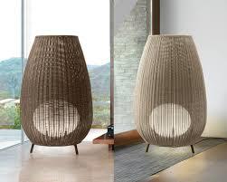 amphora outdoor floor lamp by bover lighting bover lighting