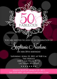 50th birthday party invitations hollowwoodmusic com 50th birthday party invitations prepossessing creative concept of invitation templates printable on your birthday 3