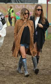 glastonbury fashion facelessfashionblogger laura whitmore jaime winstone caroline flack