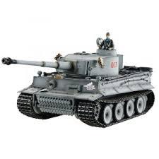 <b>Радиоуправляемые танки Taigen</b> с пневматической пушкой ...