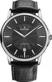 <b>Часы</b> люкс <b>Edox</b> (Эдокс) — купить на официальном сайте AllTime ...