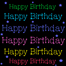 Happy Birthday Cards, Free Happy Birthday eCards, Greeting Cards ...